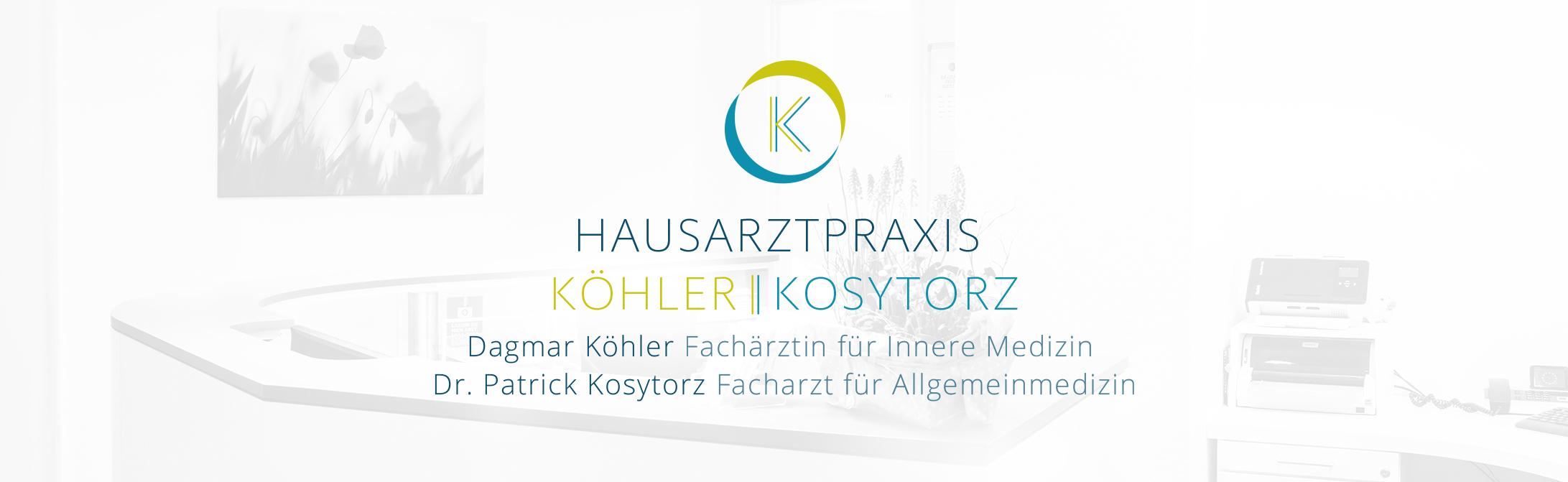 Hausarztpraxis Köhler | Kosytorz